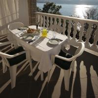 Zdjęcia hotelu: Apartment Seline 6531a, Starigrad-Paklenica