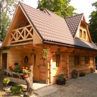 Zdjęcia hotelu: Góralski Domek Jasinek, Zakopane