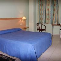 Hotel Pictures: Hostal Restaurante Baraka, Alagón