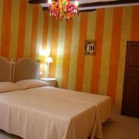 Hotel Pictures: El Capricho de la Portuguesa, Carroja