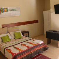 Hotellikuvia: Nkarapamwe Greenhouse, Rundu