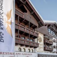 Zdjęcia hotelu: Das Kaltschmid - Familotel Tirol, Seefeld in Tirol