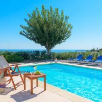 Fotografie hotelů: Villa Zizi Sea View, Afantou