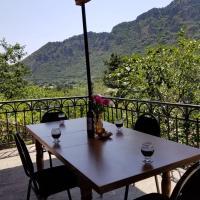 Hotellikuvia: No Name, Mtskheta