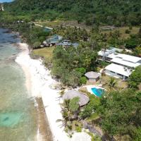 Fotografie hotelů: Waves on Bukura, Port Vila