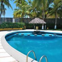 Foto Hotel: Ocean Home LM008, Escuintla