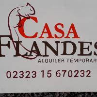 Fotos do Hotel: Casa Flandes - Jáuregui - Luján - Buenos Aires, Luján