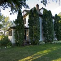 Hotel Pictures: Fairmount Bed & Breakfast, Basswood
