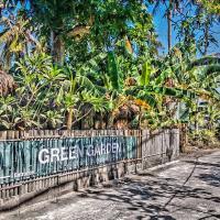 Zdjęcia hotelu: Green Garden, Nusa Lembongan