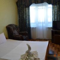 Hotellbilder: Salamat, Petropavlovsk
