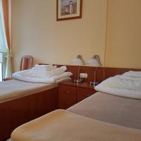 Hotellbilder: Hotel Ustka, Ustka