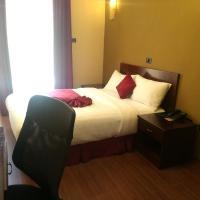 Foto Hotel: Yina Hotel, Addis Abeba