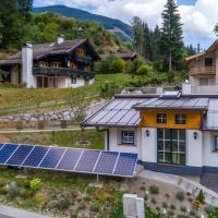 Hotelfoto's: Chalet Windbach, Saalbach Hinterglemm