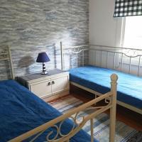 Hotelfoto's: Pajarinhovi Hirsimökki 43 m2, Puhos