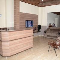 Hotel Pictures: Pousada Vovó Dú, Goiás