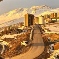 Fotos do Hotel: Centro de Ski EL Colorado - Edificio Hasparren, Farellones