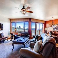 Hotellikuvia: Christie Club 326, Steamboat Springs