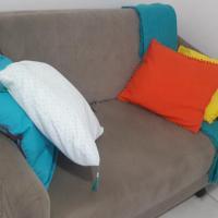 Hotel Pictures: Apartamento acolhedor, Volta Redonda