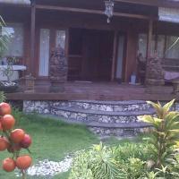 Zdjęcia hotelu: J&S Jungle Villa, Nusa Lembongan