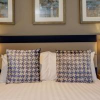 Zdjęcia hotelu: Best Western Plus Oxford Linton Lodge, Oksford