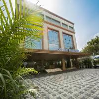 Φωτογραφίες: Crossway Parklane Airport Hotel Chennai, Τσεννάι