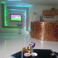 Hotelfoto's: شاليهات وناسة حي المناخ, Riyad