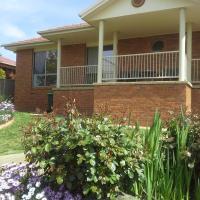 Zdjęcia hotelu: Brae View Villas 1 and 2, Wagga Wagga