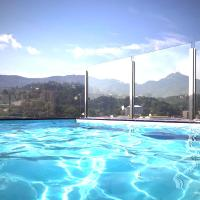 Zdjęcia hotelu: Sevana City Hotel, Kandy