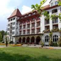 Hotel Pictures: Mattenhof Resort, Interlaken