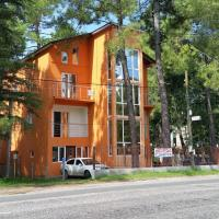 Φωτογραφίες: Guest House Koba, Grigoleti