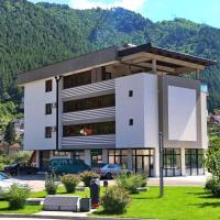 Zdjęcia hotelu: Apartmani Lux Novalić, Konjic