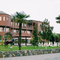 Zdjęcia hotelu: Palmalife Lankaran Resort, Lankaran