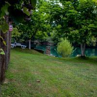 Hotellbilder: Apartments River Una 5, Bihać