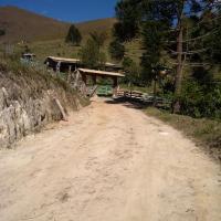 Hotel Pictures: Sítio Campestre, Itamonte