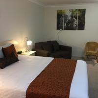 Hotel Pictures: Tuckerbox Motor Inn, Gundagai