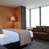Hotel Pictures: Hotel Den Hof, Zelzate