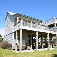Fotos de l'hotel: Pelican Bob's Dugout Home, Crystal Beach