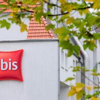 Hotel Pictures: ibis Hotel Frankfurt Airport, Kelsterbach