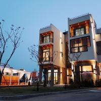 Fotografie hotelů: SOO,M, Boryeong