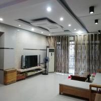 Hotellikuvia: Nanning Deluxe 3+1 Family Apartment, Nanning