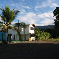 Hotel Pictures: El Campo - Matapalo, Matapalo