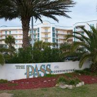 Hotelbilder: The Pass Unit #509, Orange Beach