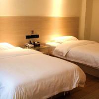 Hotellikuvia: Luoke Hotel Nanning, Nanning