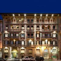 Fotos do Hotel: Hotel Residence Esplanade, Viareggio