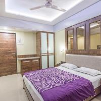 Hotel Pictures: 1 BR Boutique stay in MG road, Mahabaleshwar (F3F7), by GuestHouser, Mahabaleshwar