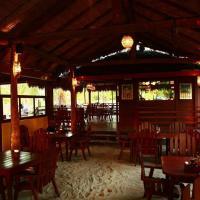 Hotel Pictures: Pousada e Restaurante Hibisco, Icaraí