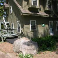 Five-Bedroom Court Lodge