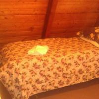 Two-Bedroom Island Lodge