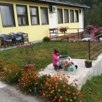 Zdjęcia hotelu: Sobe V&P Blagojevic, Višegrad