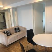 Foto Hotel: Apartment in Klaksvik, Klaksvík